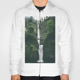 Multnomah Falls III Hoody