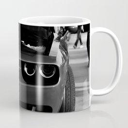 Dark Hellcat SRT Coffee Mug