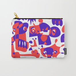 Cheer up! Carry-All Pouch