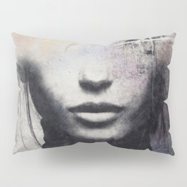 The concept of beauty... Pillow Sham