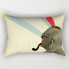 Mind-altering Rectangular Pillow