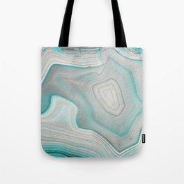 AGATE BEAUTY Tote Bag