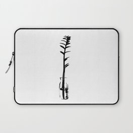 Branch in vase Laptop Sleeve