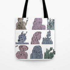 oo Tote Bag