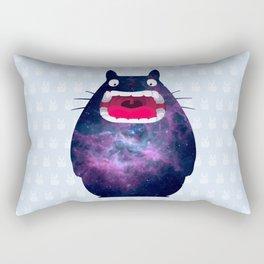 My Neighbor Cosmos Rectangular Pillow