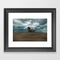 130913-5395 Framed Art Print