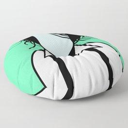 Edward Floor Pillow
