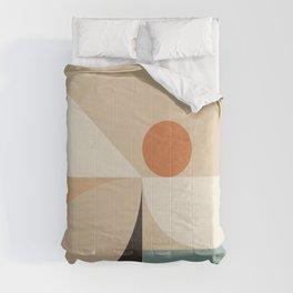 Mid Century 08B Comforters