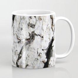 bark abstact no6 Coffee Mug