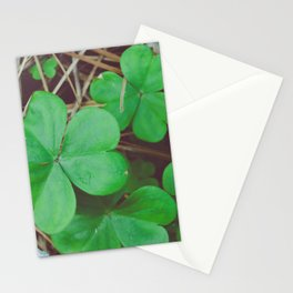 Good Luck 2 Stationery Cards