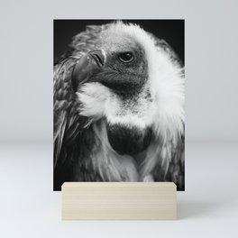 The Vulture Mini Art Print