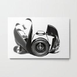 Love Photography Metal Print