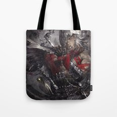 Master Assassin Tote Bag