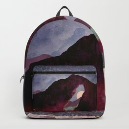 Desert Perspective Backpack