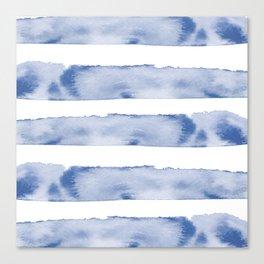 Saltwater Waves Canvas Print