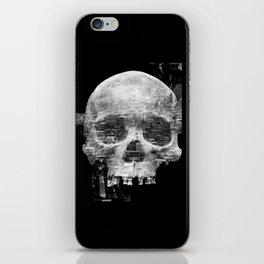 Favela'Skull iPhone Skin