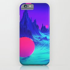 Mad World iPhone 6s Slim Case