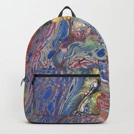 Fluid Art 5 Backpack