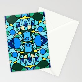 Manchegoria Multiplied No.1 Stationery Cards