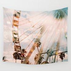 Coachella Wall Tapestry
