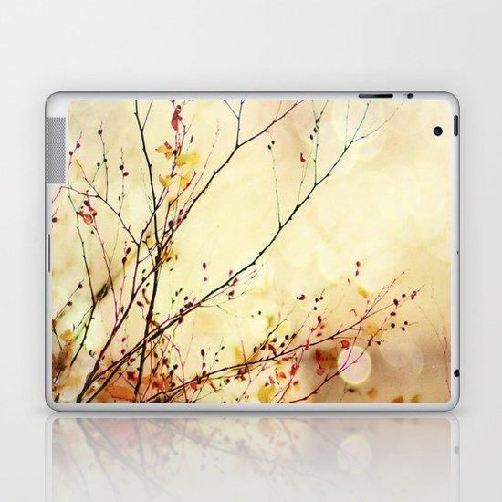 Autumnal Bliss  Laptop & iPad Skin