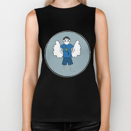 Guardian Angel Stevie Biker Tank