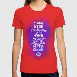 Art Against Bullying 2 T-shirt