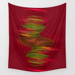 Arabesque Wall Tapestry