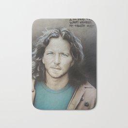 'E. Vedder' Bath Mat