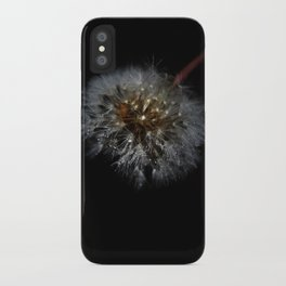 sparkler iPhone Case