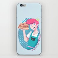 gumball iPhone & iPod Skins featuring Gumball by Alice