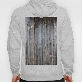 Wood Hoody