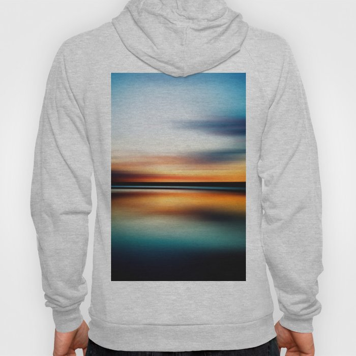 Abstract Landscape 15 Hoody