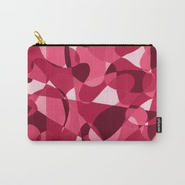 trails and tails Carry-All Pouch
