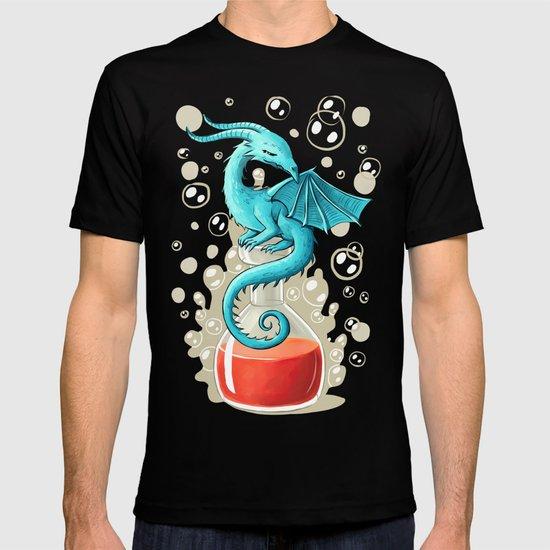 Dragon Potion T-shirt
