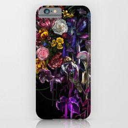 paradise.corrupt_ v0.2 iPhone Case