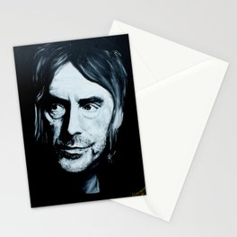 The Mod Father Stationery Cards