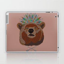 BossBear Laptop & iPad Skin