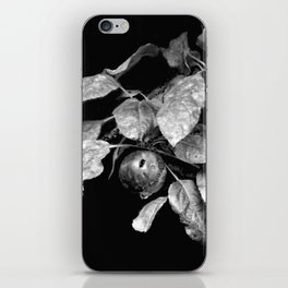 Magnificently Wounded iPhone Skin