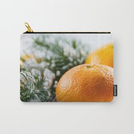 Christmas time #society6 #decor #buyart Carry-All Pouch
