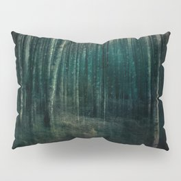 Dark night of the soul Pillow Sham