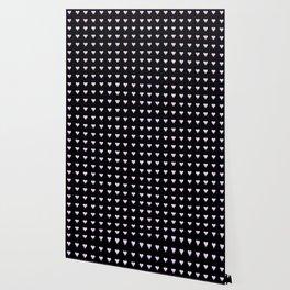 Heart 5 – Purple Wallpaper