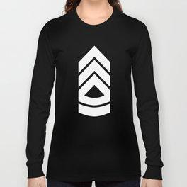 Sergeant first class Long Sleeve T-shirt