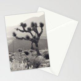 Invoked Stationery Cards