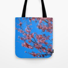 Dogwoods in Bloom  Tote Bag