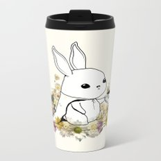 I Am Latte Metal Travel Mug