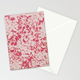cranberry brooklyn weeds Stationery Cards