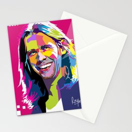 Myles Kennedy Smile WPAP Stationery Cards