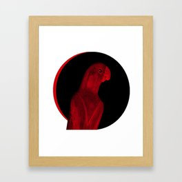 The Last Song Framed Art Print