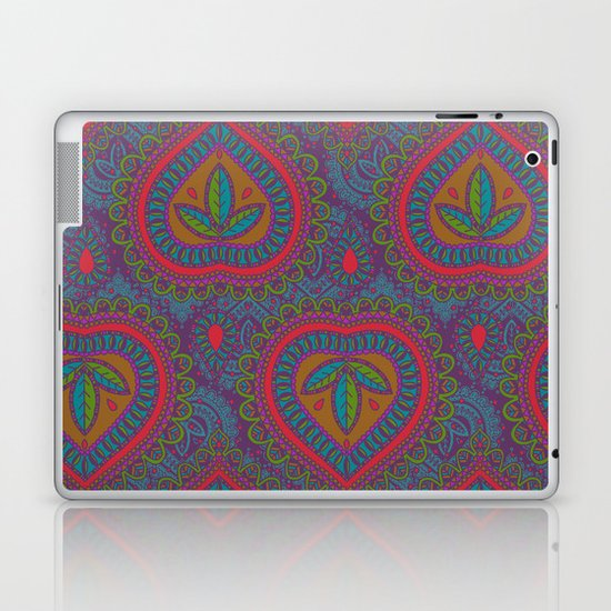 Decorative Laptop & iPad Skin